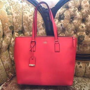 KATE SPADE NEW YORK cameron street lucie' tote