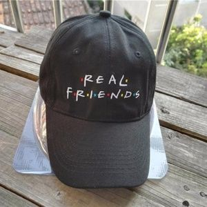 Other - Real Friends Dad Hat