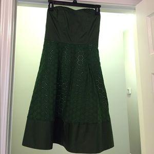 Limited dress size 2