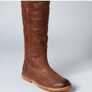 Celia FRYE Riding Boots