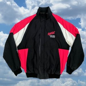 D.A.R.E. All Weather Jacket