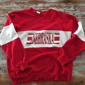 VTG sweatshirt XL