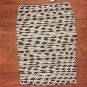 Ann Taylor Pencil Skirt NWT