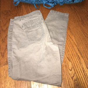 Gap Ankle Pants