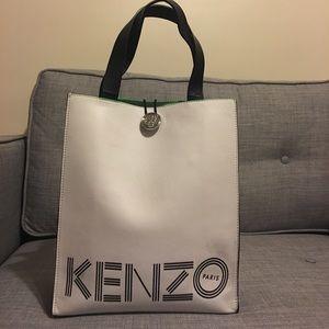 H&M x Kenzo Paris Tote
