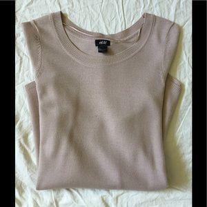 H&M Trapeze Sweater
