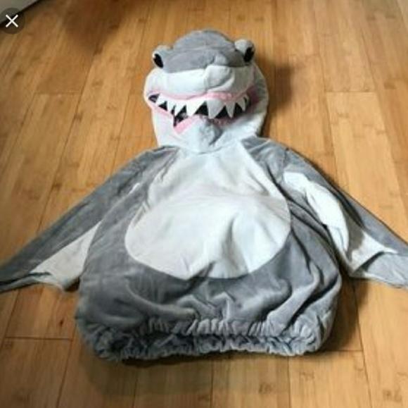 93bbdc264 Koala Kids Costumes | 1218 Month Baby Shark Costume | Poshmark