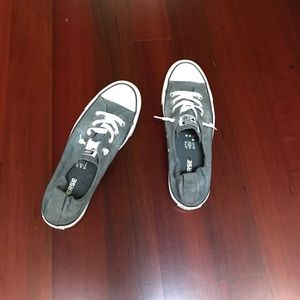 Women's Converse Denim - Size 8-1/2