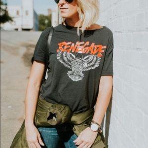 Renegade T Shirt