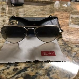 Ray Ban Original Small Aviator