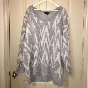LANE BRYANT plus sz 26/28 Soft Stretchy Sweater