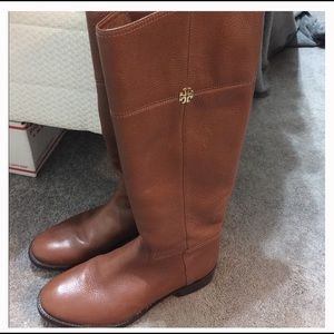 👢Tory Burch Riding Boots👢