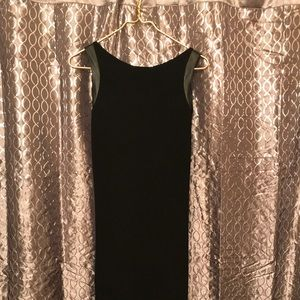 Zara Knit Body Con Dress