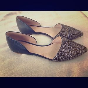 Madwell Leapold print flat