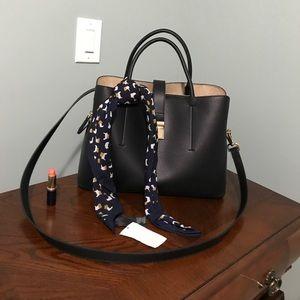 Beautiful Black Handbag