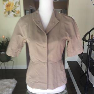 Ann Taylor jacket. Size 4.