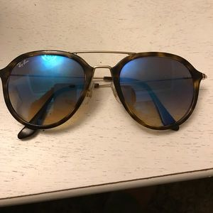 Ray Ban Highstreet RB4253