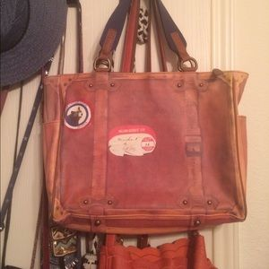 Miss Albright Specialty purse