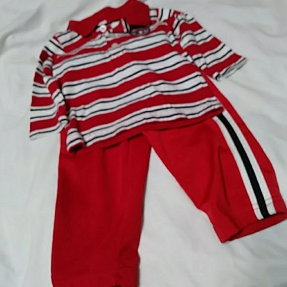 fe104adc75e8 Carter's Matching Sets | Boys Okie Dokie Pants Carters Shirt 6m ...