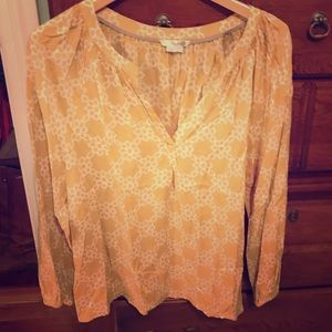 Women's Boden Blouse - Excellent Condition!