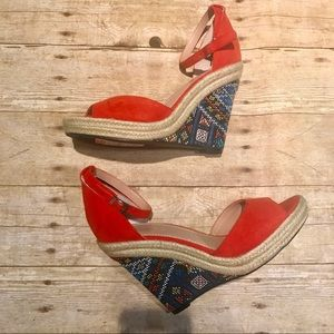 NWT Charles by Charles David Wedges