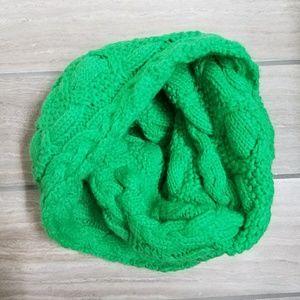 Gap infinity scarf