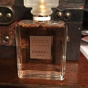 Coco Chanel Paris Macrmoiselle 1.7 fl oz