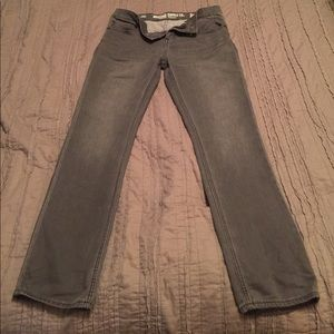 Men's mossimo stretch jeans/pants