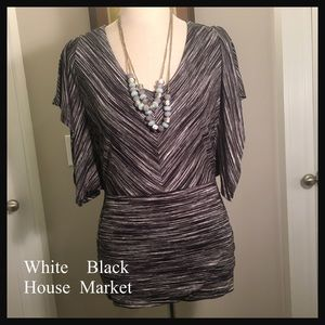 Great WHBM Top