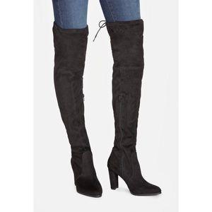 Black boots !!!