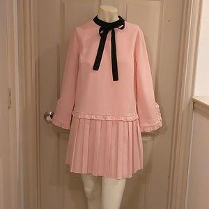 ENGLISH FACTORY bow dress NWOT