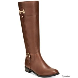 NEW! Brown Riding Boots
