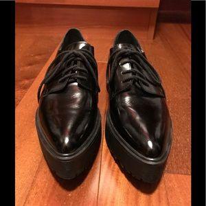 007e959fb3f5 Jeffrey Campbell Shoes - Jeffrey Campbell Bardem Platform Oxfords