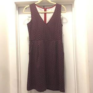 Shift dress