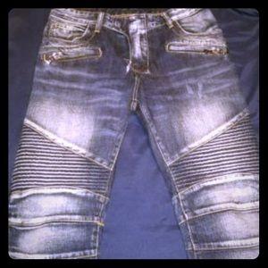 Balmain men's jeans