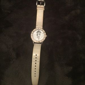 Marc by Marc Jacobs Pirate Watch
