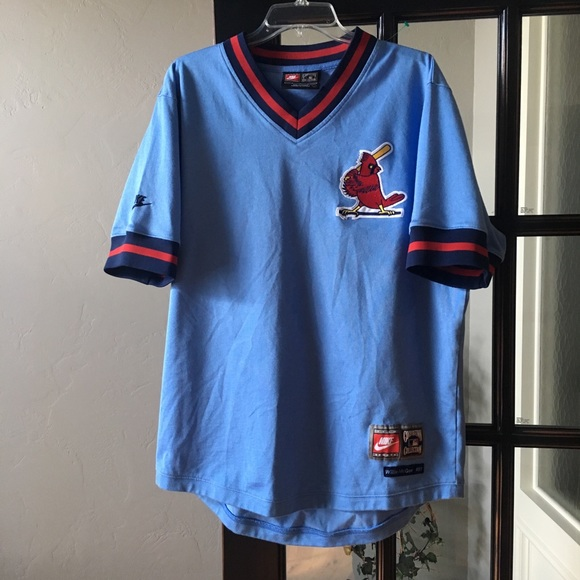new style a2d6c 70c04 St. Louis Cardinals Willie McGee Jersey, Large