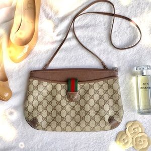 Vintage Gucci Crossbody Accessory Collection