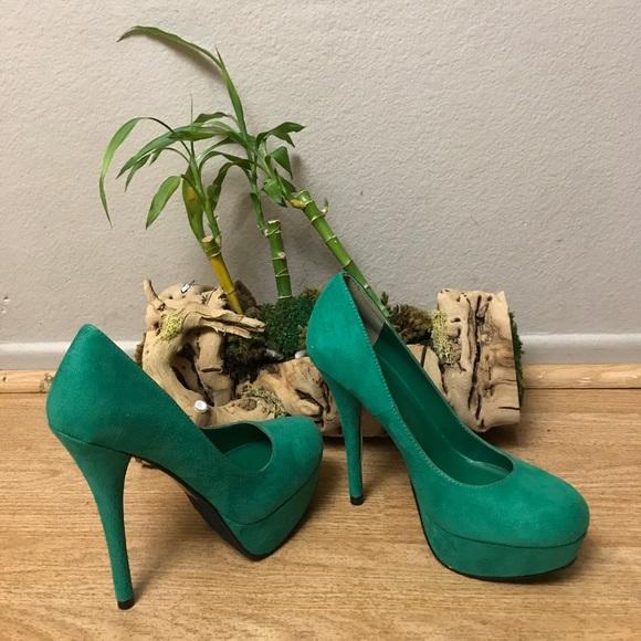1d220cbe My Delicious Shoes Shoes | Party Dress Pump High Heel Platform ...