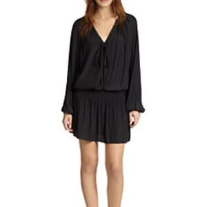 H&M size 4 Black Tunic Dress