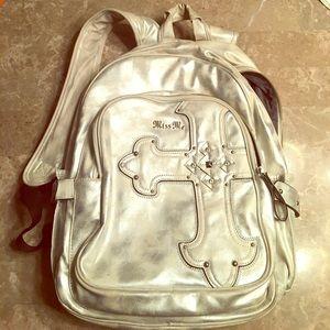 Handbags - Miss me backpack