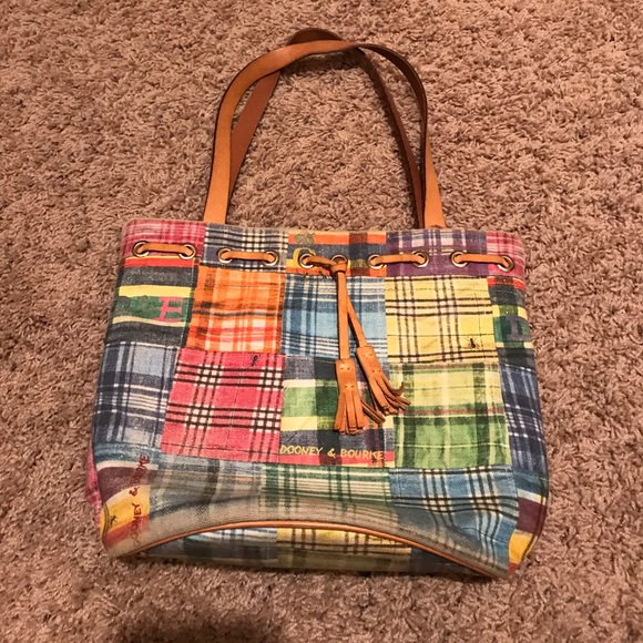 Dooney & Bourke Bags - Dooney & Burke Purse