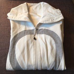 Lululemon Instride Jacket Size 4
