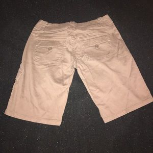 Pants - Women's BeBop shorts