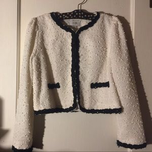 Forever 21 Classic Suit Jacket