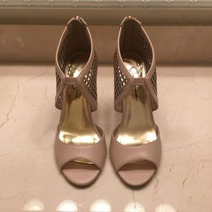 Jessica Simpson Cage Shoes