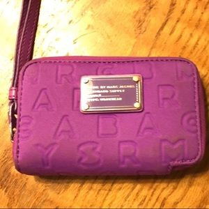 Marc By Marc Jacobs Wrist Wallet  Used