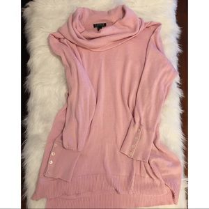 Ralph Lauren Tunic Sweater