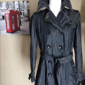 Limited edition Gap Denim Jacket
