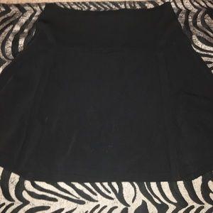 🔥SALE 🔥 Black DVF mini skirt